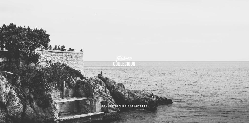 Falabrac Coulecioun - Collection de caractères